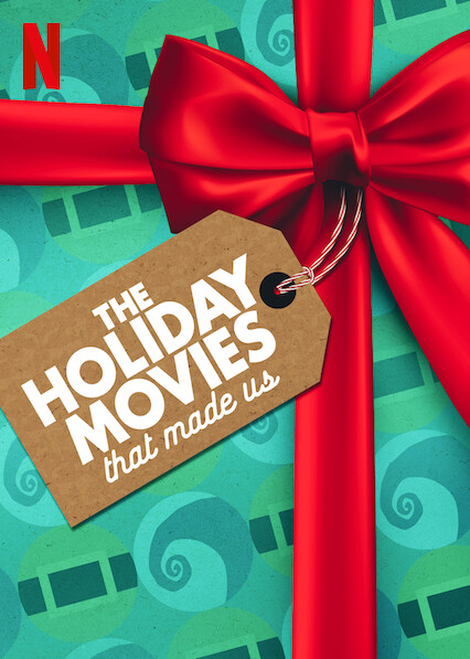 New Release Movie, The Holiday Movies that Made Us