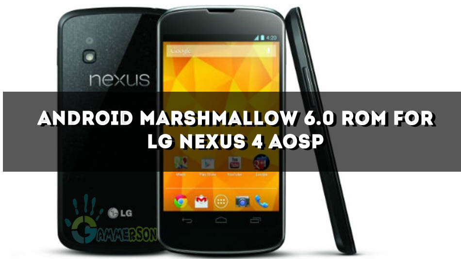 Aosp Rom Download