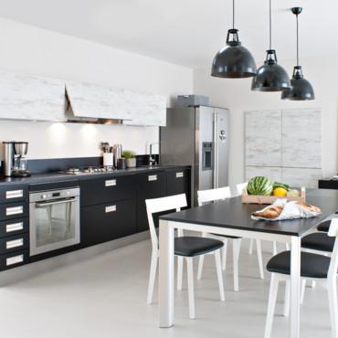 13 Diseños de Cocinas que te encantarán - Cuisinella |