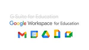 Google Workspace for Education : Belajar Dari Ahlinya, Bersama PembaTIK Jawa Barat x GEG Indonesia Day #1