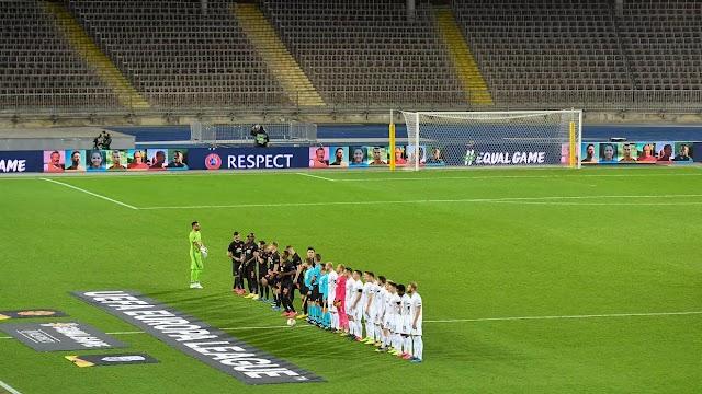 Austria's Bundesliga to resume match fixtures on June 2