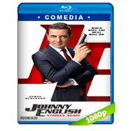 Johnny English 3.0 (2018) BRRip 1080p Audio Dual Latino-Ingles