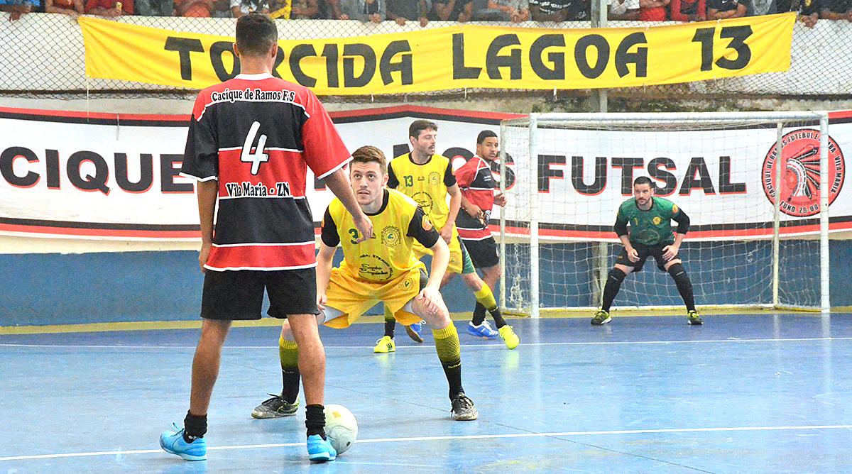 Quarta edição da Copa São Lucas começa no próximo final de semana na zona leste