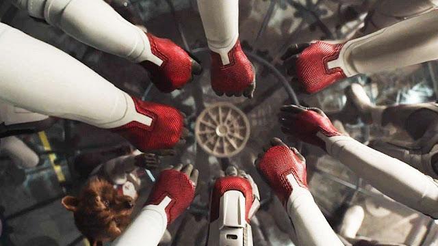 Crítica 'Vengadores: Endgame (2019)