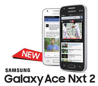 Samsung Galaxy ACE NXT 2 Mobile Price and Full Specifications In Bangladesh