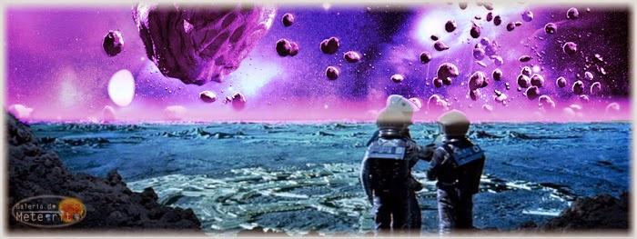 planetas estranhos