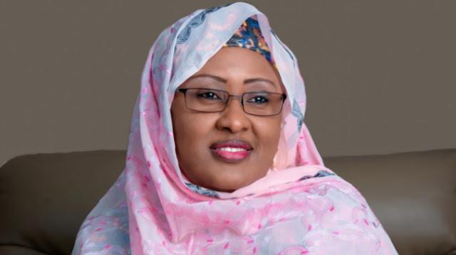 Shehu: Aisha belongs in the kitchen? Buhari was merely joking