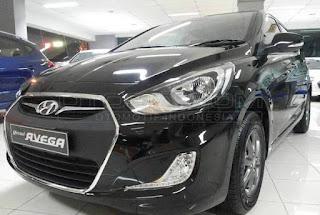 Fascia Hyundai Grand Avega