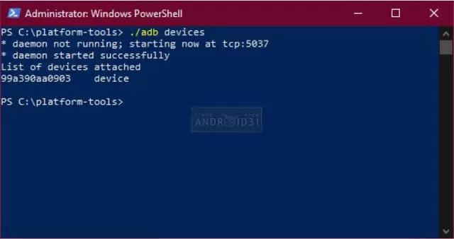 Download dan Cara Install ADB USB Driver