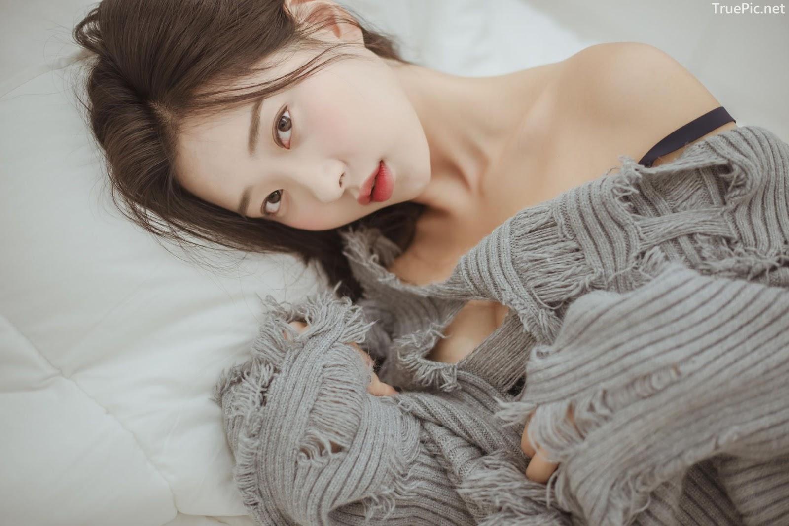 Korean hot model and fashion - Shin Jae Eun - Various Sets collection - Picture 3