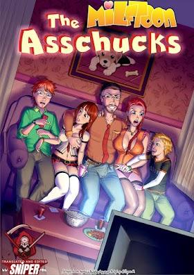 The Asschucks[2/2][TAMAMLANDI]