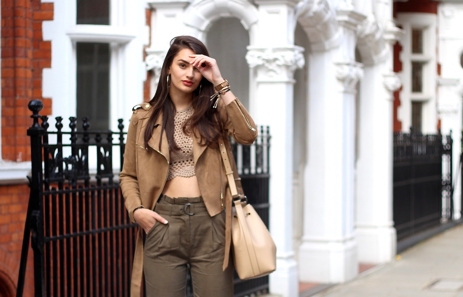 summer style london peexo fashion blogger