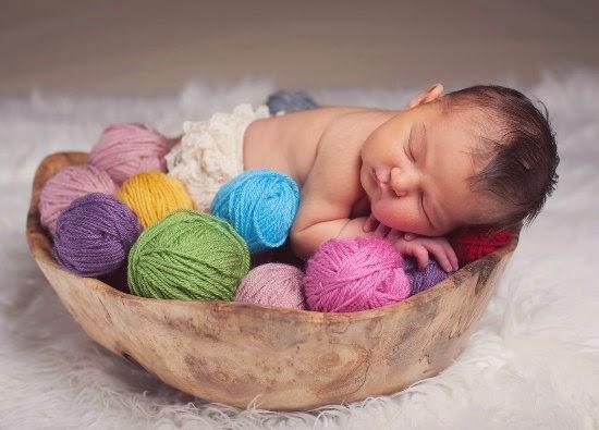 Tejemanejes y enredos de Patrones de Crochet
