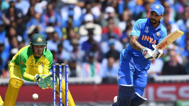 India Vs. New Zealand World-Cup Live Cricket Streaming 2019