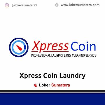Lowongan Kerja Jambi: Xpress Coin Laundry Mei 2021