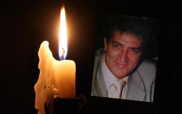 Ψήφισμα του Δήμου Άργους Μυκηνών για την απώλεια του Νίκου Νανόπουλου