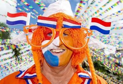 10 طرق بسيطة للعيش بشكل مستدام في هولندا
