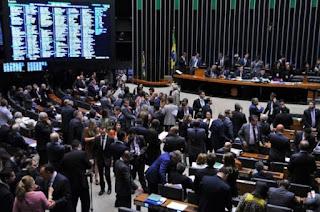 Câmara aprova texto-base da Nova Previdência; saiba como votaram deputados da PB