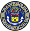 District Attorney's Office 18 Judicial District's Logo