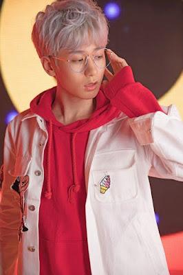 Jaebin (재빈)
