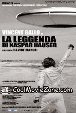 The Legend Of Kaspar Hauser Stream