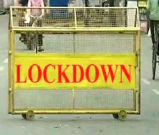 लॉकडाउन पर निबंध Essay On Lockdown In India