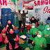 Bhayangkari, Persit Kartika Chandra dan Relawan Bersinergi Bantu Korban Longsor di Nganjuk