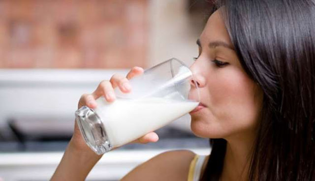 Tips to Enhance Beauty With Milk