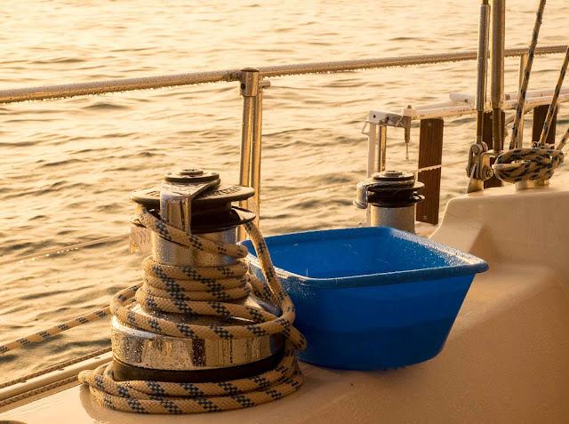 Siracusa - raccolta di acqua piovana ©Valeriaderiso