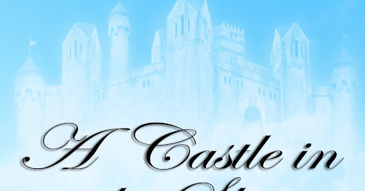 Happy Birthday to A Castle in the Sky! + A FREE E-book!