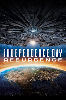 Independence Day: Resurgence 2016 Dual Audio ORG 720p BluRay