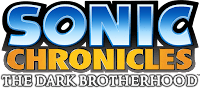 Sonic Chronicles: The Dark Brotherhood