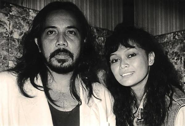 Khatijah Ibrahim & Ramli Sarip - Doa Buat Kekasih MP3