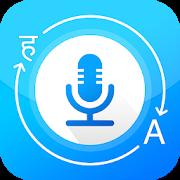 تحميل تطبيق Speak to Voice Translator 7.0.9.apk- صوت المترجم : نص ترجمة