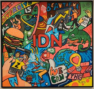 mural IDN