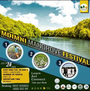 WMD-Tz---Mangrove-Festival