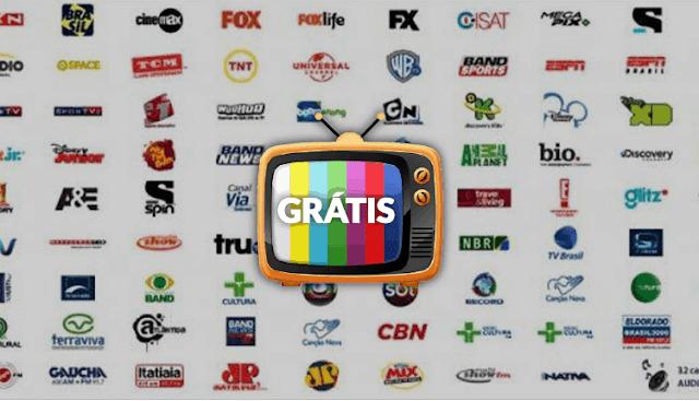 Tv Online Grátis 4.0 APK MOD - Sem Anúncios