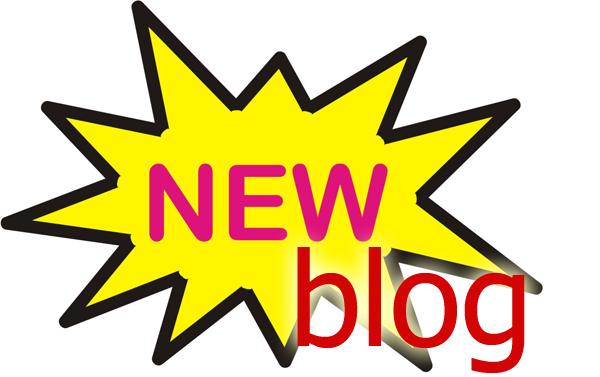 Image result for new blog