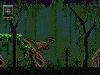 Jurassic Park - Rampage Edition Full Version PC Game