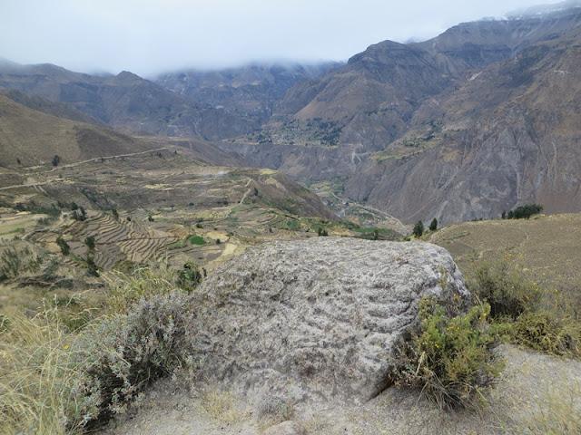 Maquetas Incas Perdidas de Huaynacotas