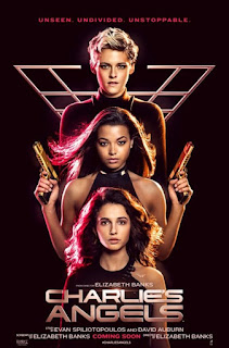 Charlie's Angels - Poster & Trailer
