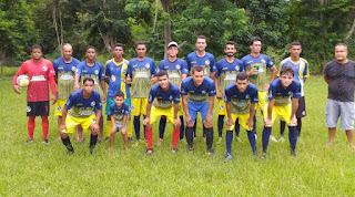 Futebol regional