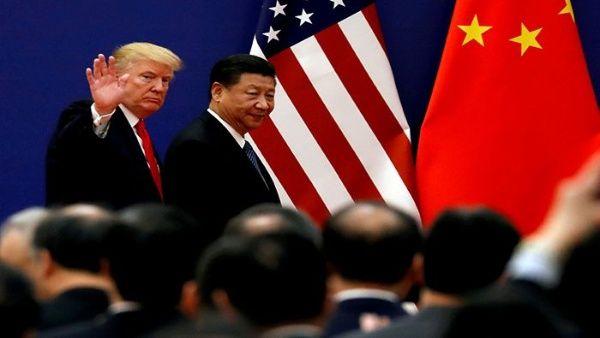 Revelan que EE.UU. y China habrían sellado una tregua comercial