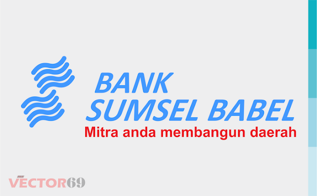 Logo Bank Sumsel Babel - Download Vector File SVG (Scalable Vector Graphics)