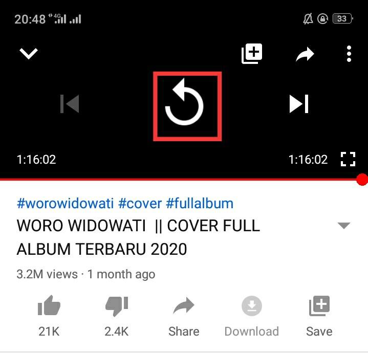Streaming YouTube bebas iklan tanpa aplikasi, begini caranya 2