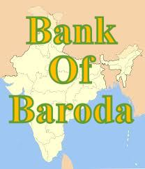 Bank of Baroda(BOB) Recruitment 2019