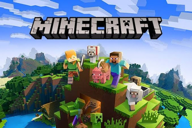 Minecraft Pocket Edition (MCPE) versi terbaru 1.16.0.59 APK
