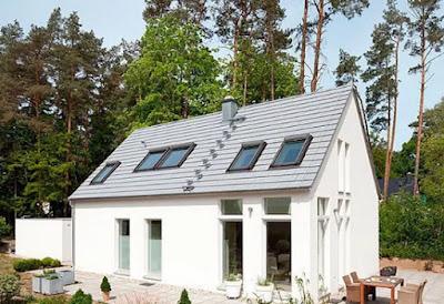 Desain Rumah Ukuran 100 Meter Persegi