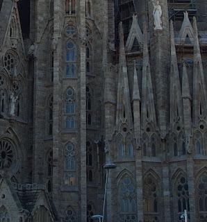 Barcelona Sagra di Familia
