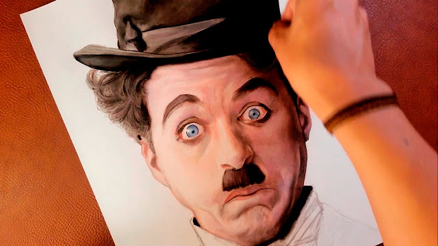 Collection of Inspiring Quotes by Charlie Chaplin